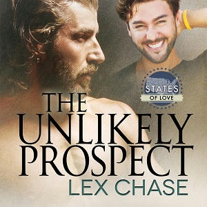 Lex Chase - The Unlikely Prospect Square