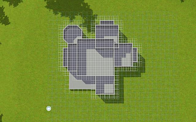 [Débutant] - Du carré à la maison victorienne - La maison bleue Bgqm38qwf5bx3i0zg