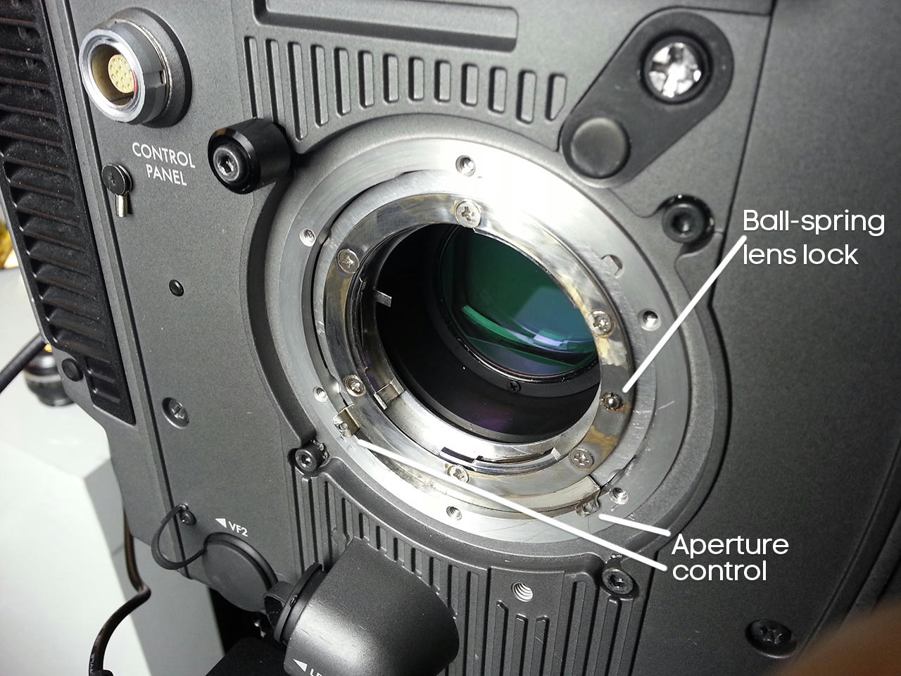 Just Got A New Camera Sony F35 Archive Page 5 Xlr Connector Wiring Diagram Http Wwwdvxusercom V6 Showthreadphp The Online Community For Filmmaking