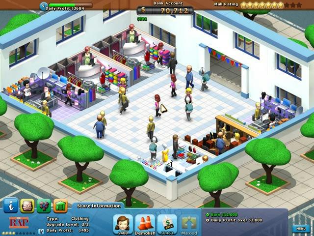 Mall-a-Palooza ภาพตัวอย่าง 01