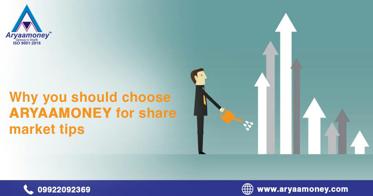 aryaamoney- Best Share Market Classes