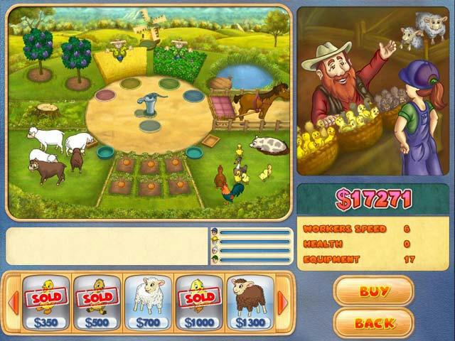 Farm Mania 2 ภาพตัวอย่าง 03