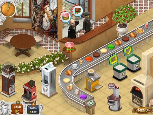 Cake Shop 3 ภาพตัวอย่าง 03