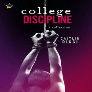 Caitlin Ricci - College Discipline Square