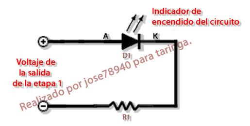 Circuito Regulador De Voltaje : Circuito electronico de un regulador voltaje taringa