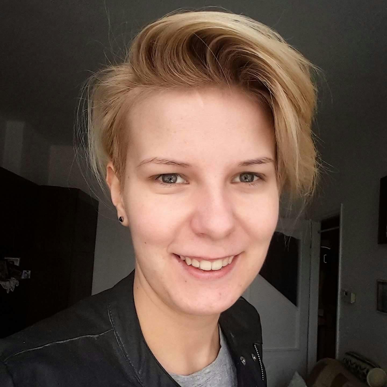 Aleksandra Bathelt
