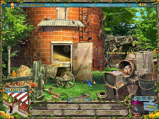 Farmington Tales ภาพตัวอย่าง 02