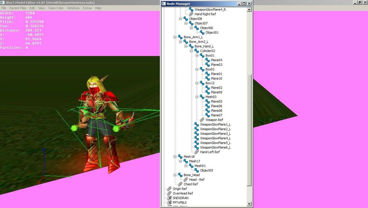 [Tutorial] Editar Colisión en modelos 3D (Para selección I-G) Dw34cvkkn5p9ev2zg