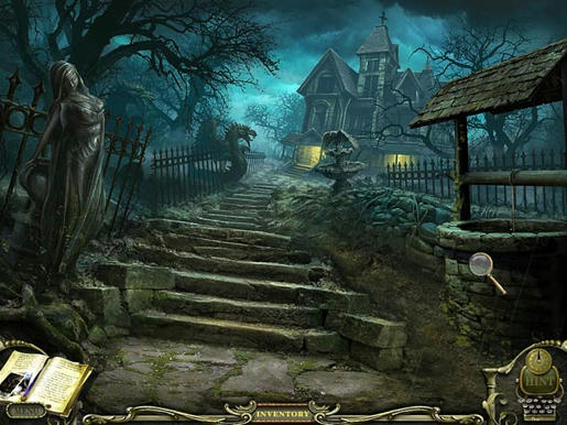 Mystery Case Files - Return to Ravenhearst ภาพตัวอย่าง 03