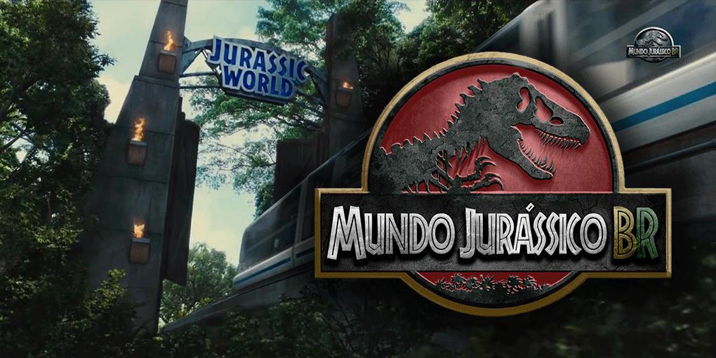 Mundo Jurássico BR - Sua fonte #1 sobre 'Jurassic World' no Brasil!