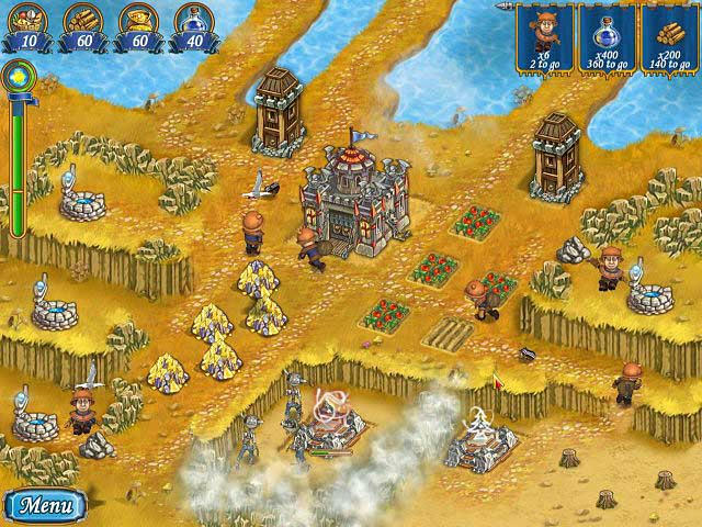 New Yankee in King Arthur's Court 2 ScreenShot01