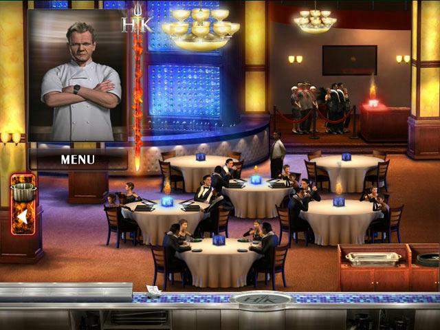 Hell's Kitchen ScreenShot03