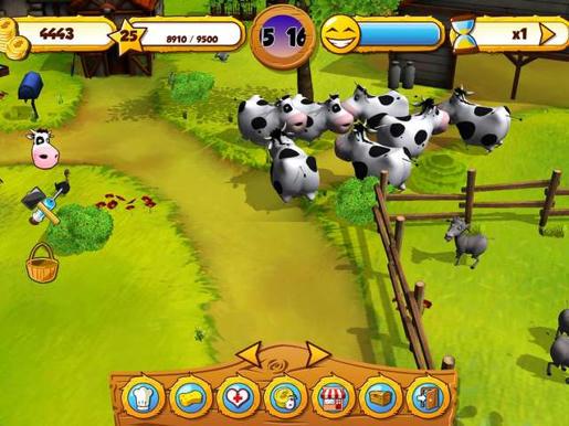 My Farm ภาพตัวอย่าง 03