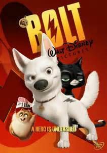 نقد و بررسی انیمیشن تیزپا - Bolt 2008