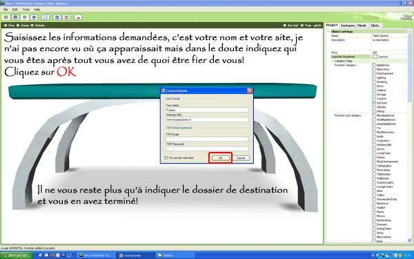 [Débutant] Manipuler TSRW - Choisir le design par défaut de son mesh Qaru4bz182k6zz2zg