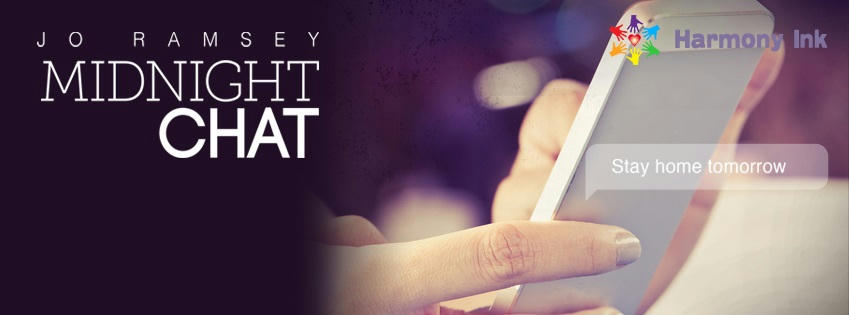 Jo Ramsey - Midnight Chat Banner