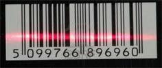 บาร์โค้ด Barcode Scanner