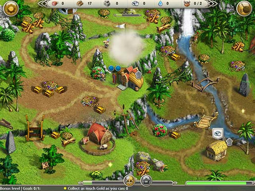 Viking Saga - Epic Adventure ภาพตัวอย่าง 03