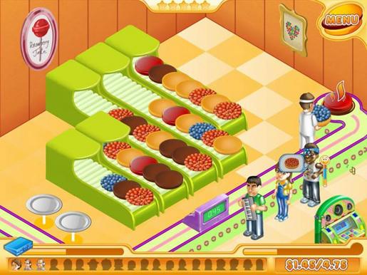 Stand O' Food 2 ภาพตัวอย่าง 02