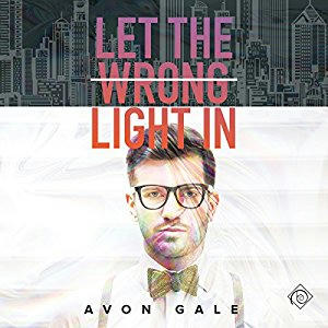 Avon Gale - Let The Wrong Light In Cover Audio