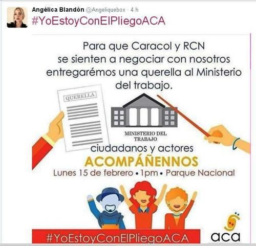 Por-Redes-Sociales-los-actores-y-actrices-colombianas-dieron-a-conocer-sus-reivindicaciones-laborales-ante-el-monopolio-de-las-comunicaciones