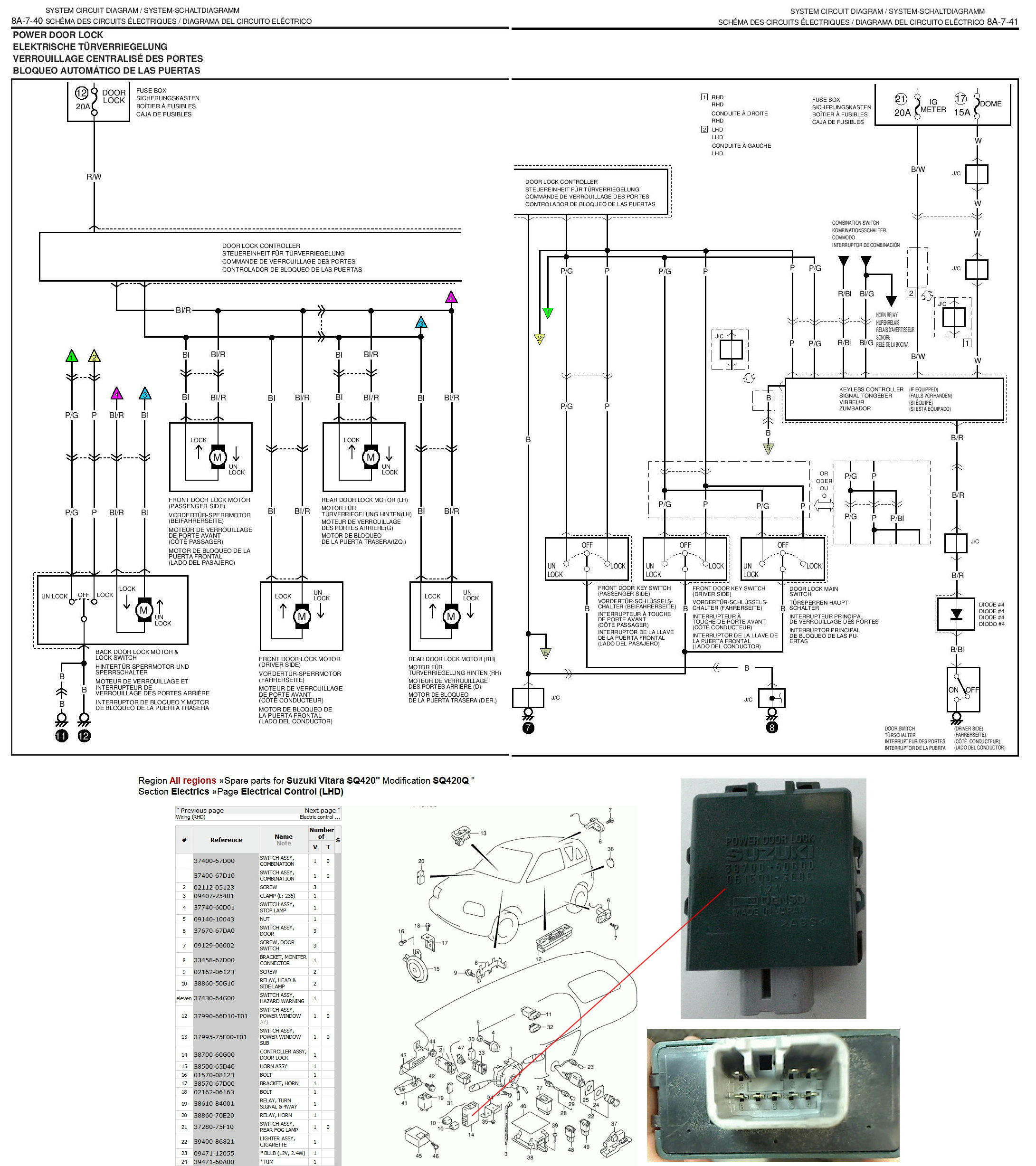 Power acoustik pdn b wiring diagram
