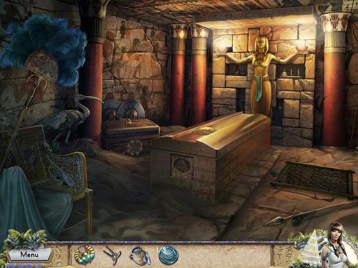 Riddles of Egypt ภาพตัวอย่าง 01