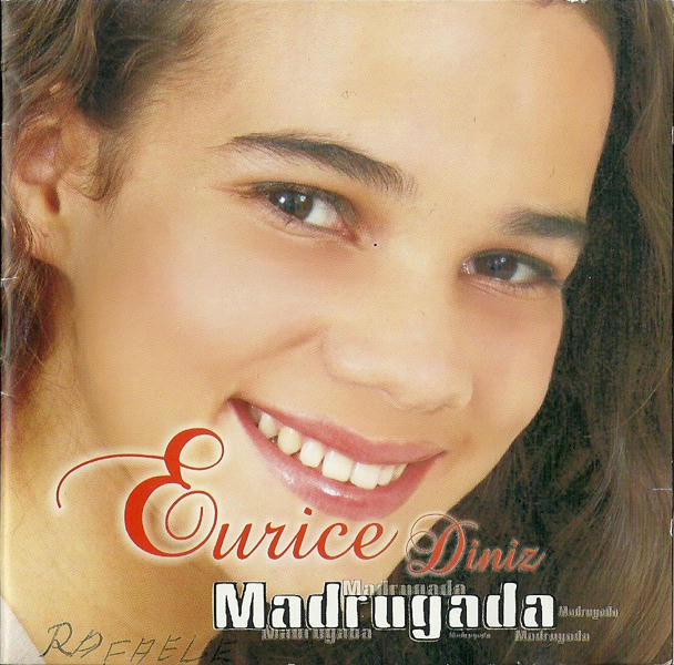 Eurice Diniz - Madrugada - (Voz e Playback)