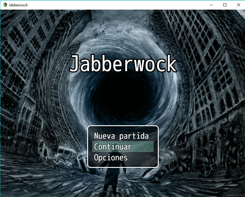 [MV] Jabberwock Lcoc6pmdxpxskiszg