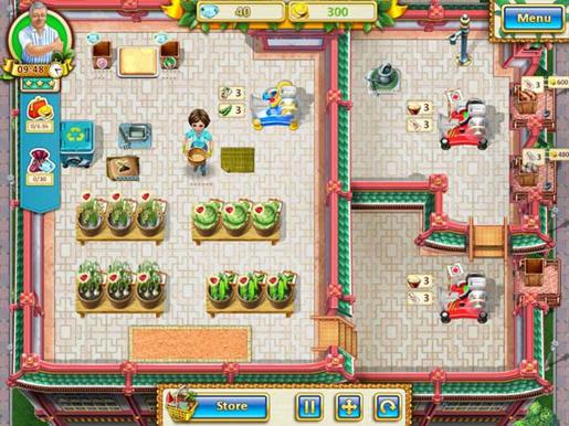 Sky High Farm ภาพตัวอย่าง 02