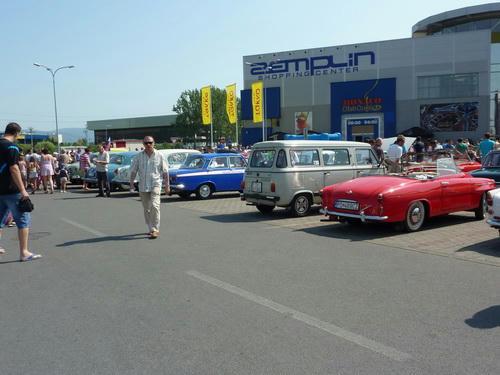 Škoda Felícia