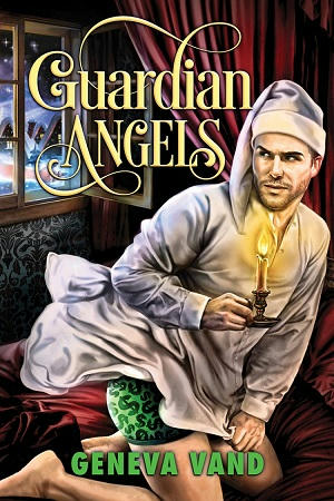 Geneva Vand - Guardian Angels Cover