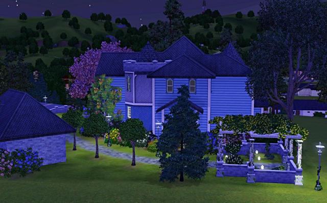 [Débutant] - Du carré à la maison victorienne - La maison bleue 672skgi7e7mtksbzg