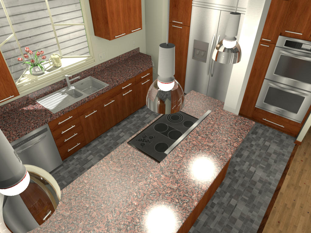 Sweet Home 3D Forum View Thread Selling the sizzle