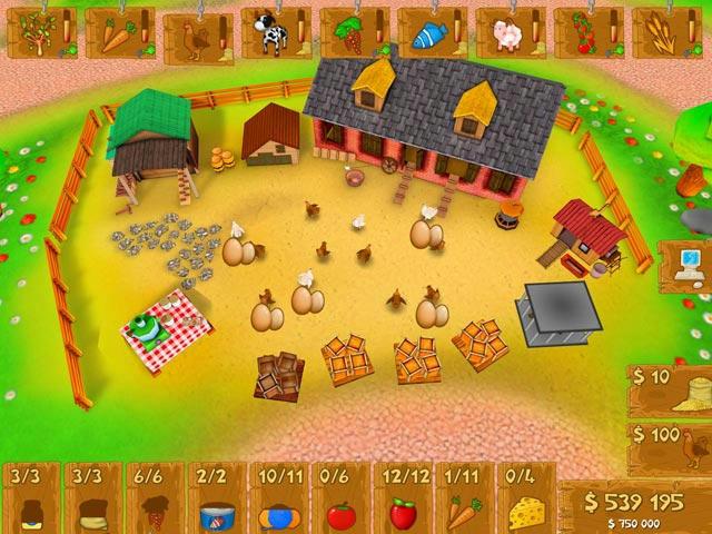 Farm 2 ภาพตัวอย่าง ๓