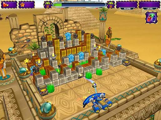 Mega World Smash ภาพตัวอย่าง ๑
