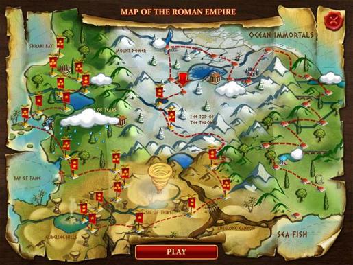 When in Rome ภาพตัวอย่าง 02