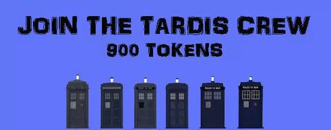 Tardis Crew Gif