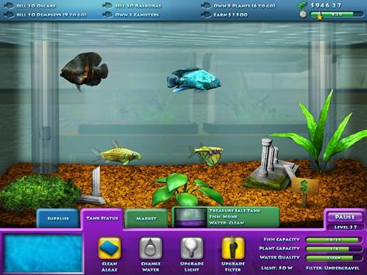 FishCo ภาพตัวอย่าง 03