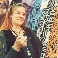 Wendy Rathebone author pic