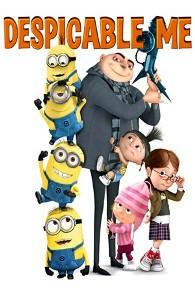 نقد انیمیشن من نفرت انگیز 1 (Despicable Me 1 2010)