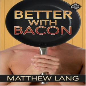 Matthew Lang - Better With Bacon Square