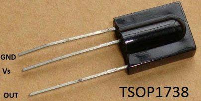 TSOP1738