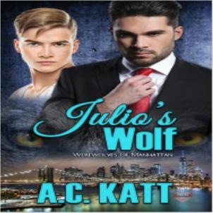 A.C. Katt - Julio's Wolf Square