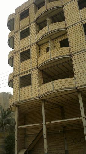 دانلود پروژه و طرح های توجیهی رایگان - دانلود پروژه ی سازه های ...پروژه ی بارگذاری یک ساختمان چهار طبقه اسکلت فلزی با کاربری مسکونی