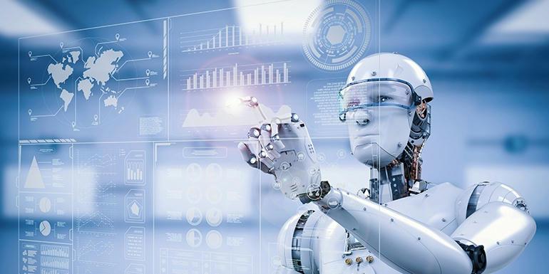 IoT và AI