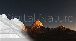 Digital Nature Collection