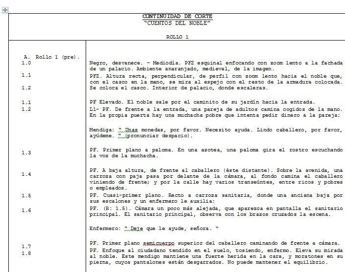 Consejos para el guion de rodaje en The Movies 37njccg810o4rz8zg