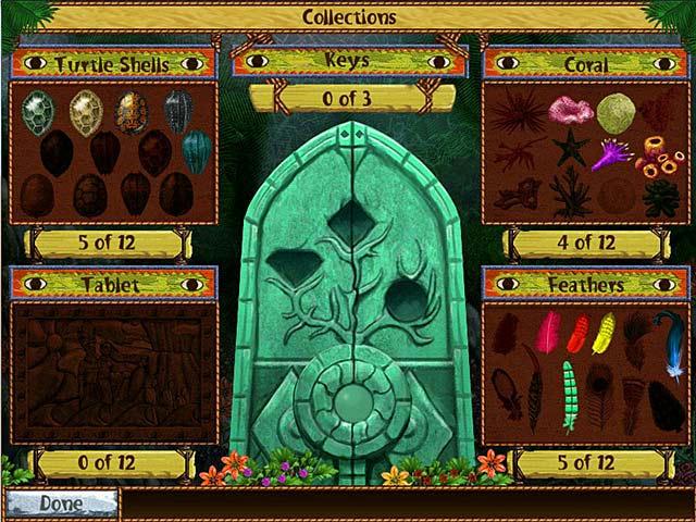 Virtual Villagers - The Secret City ภาพตัวอย่าง 03
