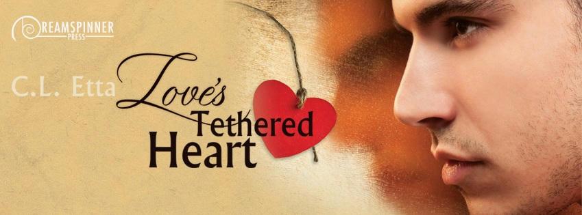C.L. Etta - Love's Tethered Heart Banner